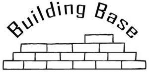 building base - brick wall