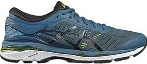 Asics Gel Kayano 24 men's running shoe