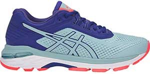 Asics GT 2000 6 women's running shoe