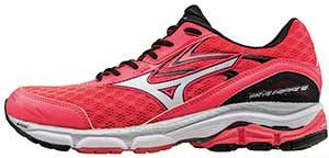 Mizuno Wave Inspire 12 women's running shoe