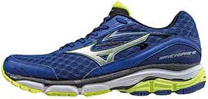 Mizuno Wave Inspire 12 men's running shoe