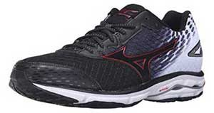 Mizuno Wave Rider 19 men's running shoe