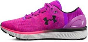 Under Armour Charged Bandit 3 women's running shoe