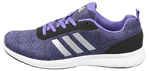 Adidas Women's Adiray Running Shoe