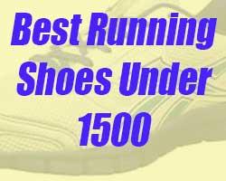 best running shoes under 1500 banner