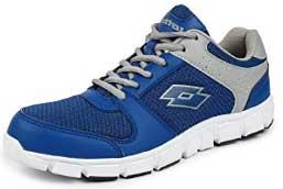 Lotto Women's Sancia Running Shoe