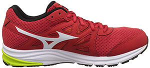 mizuno synchro md running shoe for men