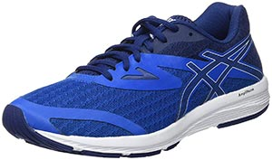 best running shoe under 4000 - asics pacifica