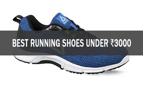 best running shoes under 3000 cover
