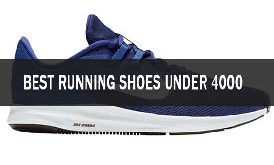 10 Best Running Shoes Under 4000 for Men and Women [2019]