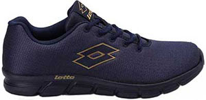 lotto vertigo running shoe for men