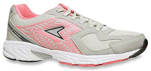 power burton l running shoe for women
