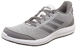 the best running shoes for men under 1500 - Adida Glick