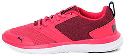 Puma Women's Agile T1 Running Shoe