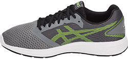 ASICS Men's Patriot 10 Running Shoe
