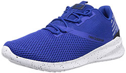 New Balance Men's Cush+ District Running Shoe