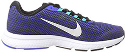 NIKE RunAllDay - the best running shoe for men under 3000 rs