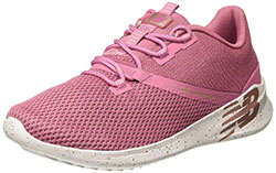 New Balance Women's Cush+ District Running Shoe