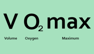 vo2 max meaning